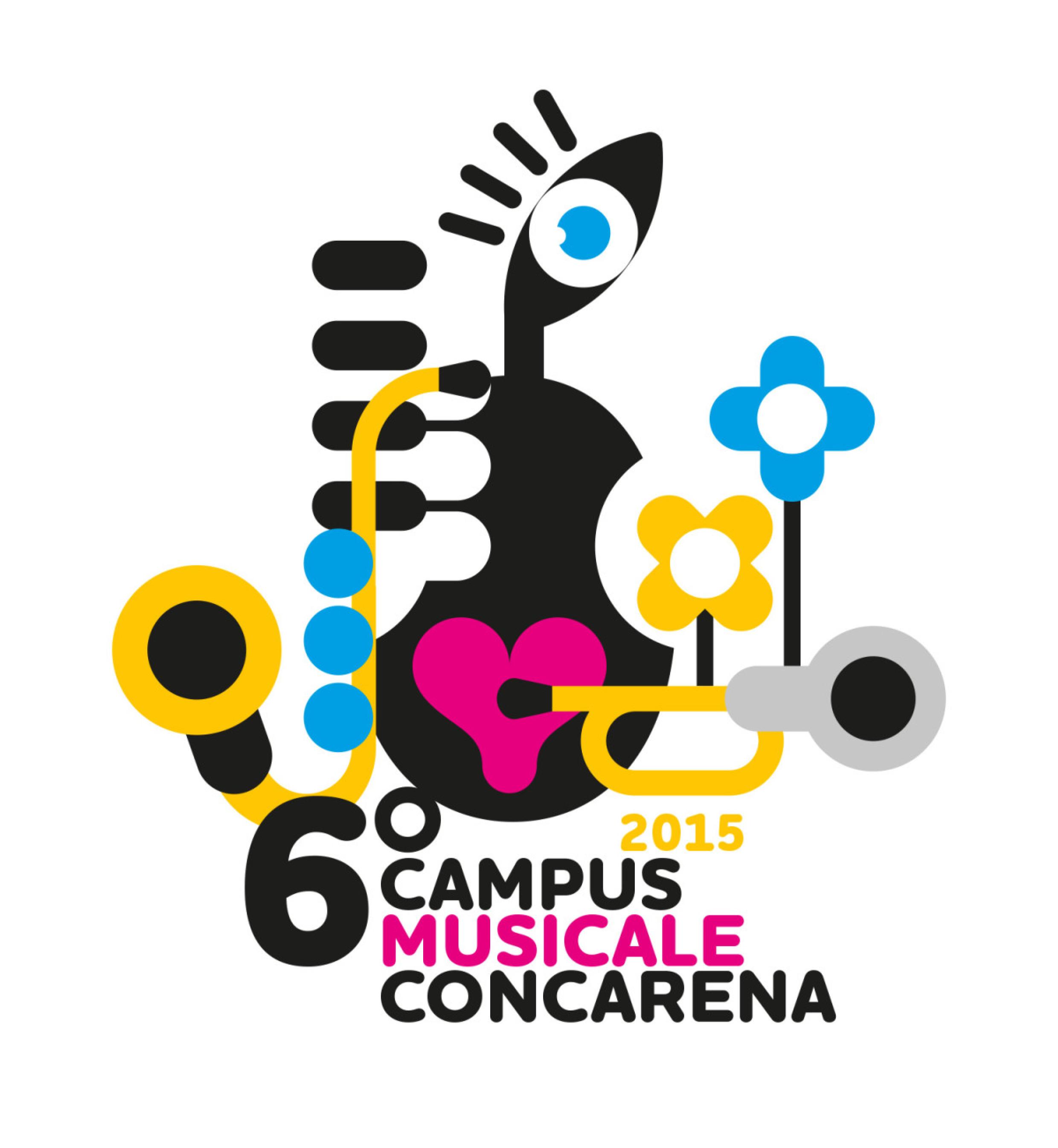 6° Campus Musicale Concarena