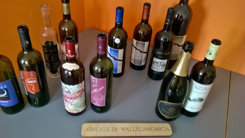 scior del torcol – Rassegna del vino di Valle Camonica – 13° edizione