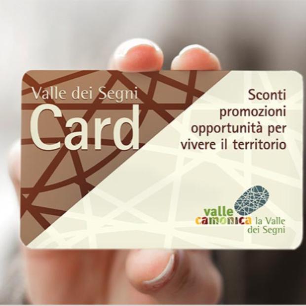 Scopri i tesori della Valle Camonica con la CARD valle dei segni