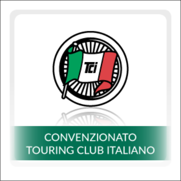 OSTELLO E TOURING CLUB ITALIANO