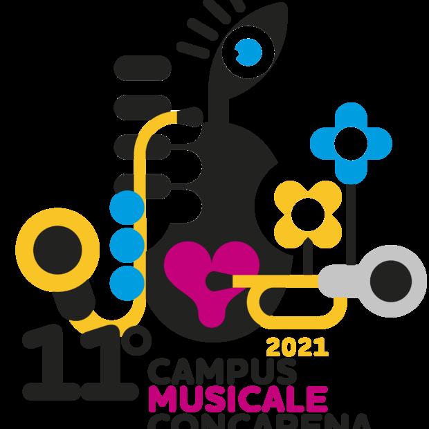 CAMPUS MUSICALE CONCARENA 2021 – 11° edizione APERTE LE ISCRIZIONI